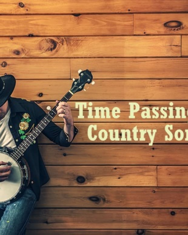 country-songs-about-time-passing