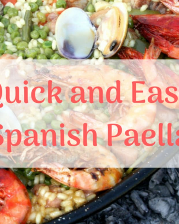 paella-recipe-quick-easy