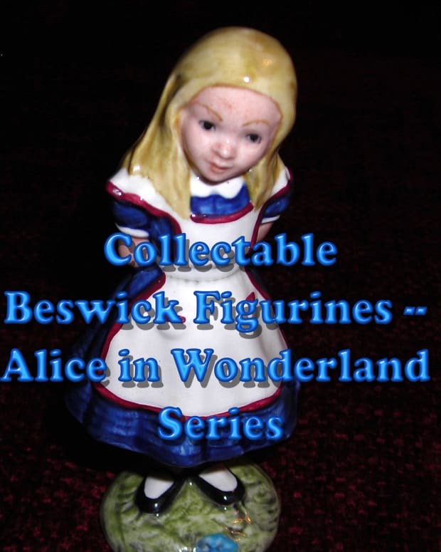 beswick-alice-series-figurines