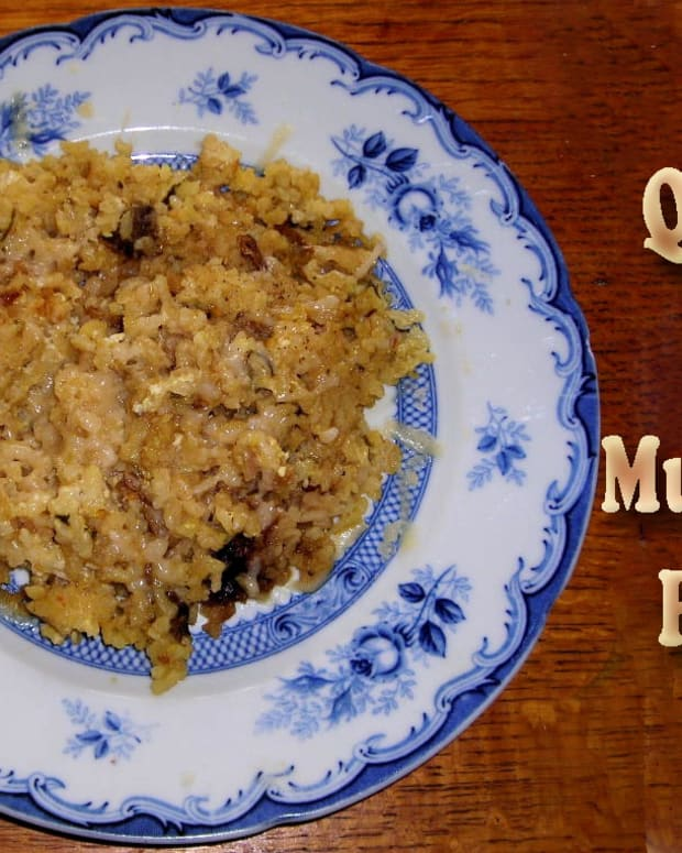 quick-easy-mushroom-risotto-recipe