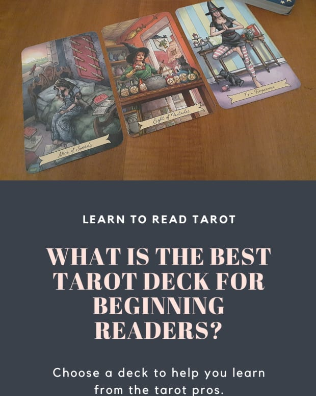 what-is-the-best-deck-to-learn-tarot