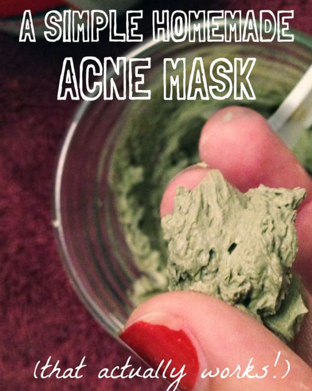 homemade-mask-for-acne