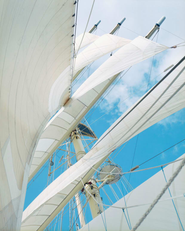 sailtallships