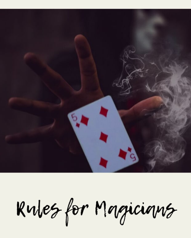 top-10-rules-for-magicians
