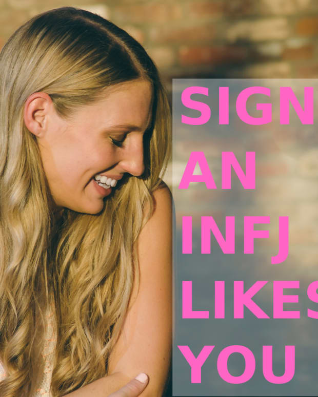 how-to-tell-an-infj-likes-you