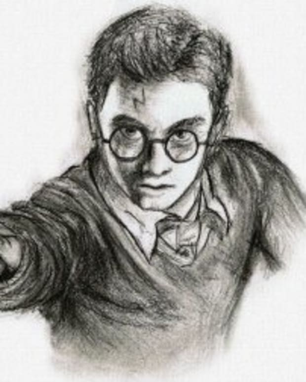 best-harry-potter-fanfiction