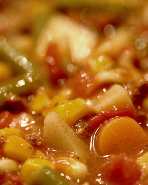 homemade-vegetable-soup