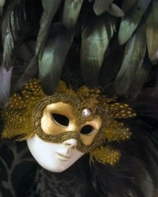 short-story-masquerade-ball