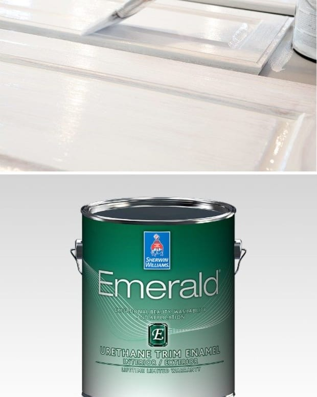 my-review-of-sherwin-williams-emerald-urethane-on-cabinets