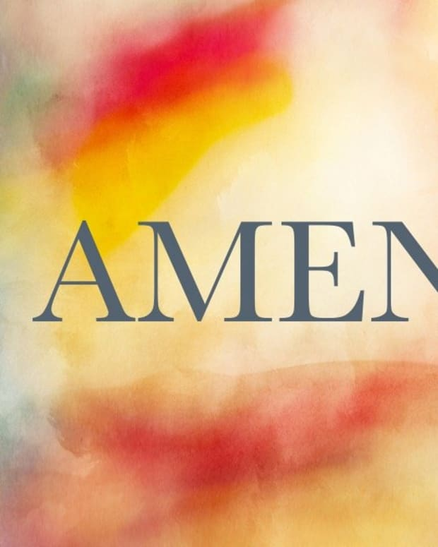 the-case-against-saying-amen-to-everything