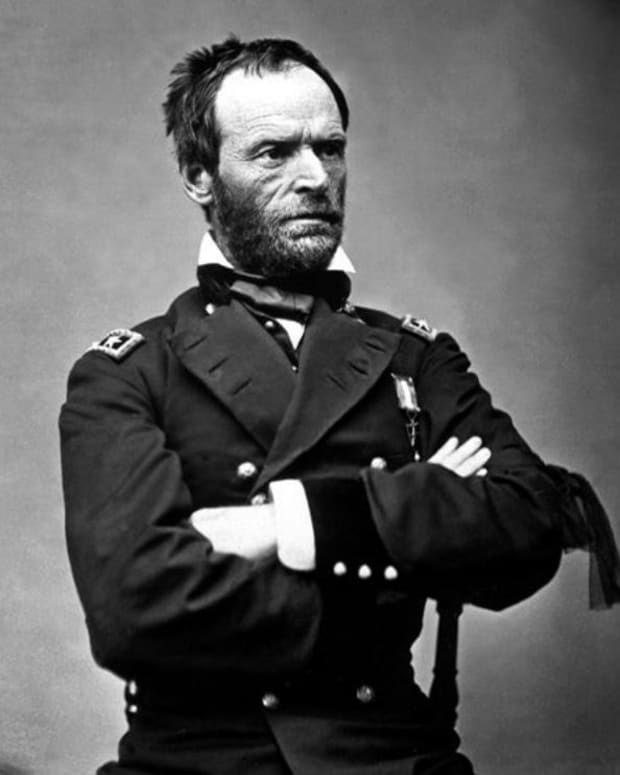 when-william-tecumseh-sherman-was-loved-in-the-south