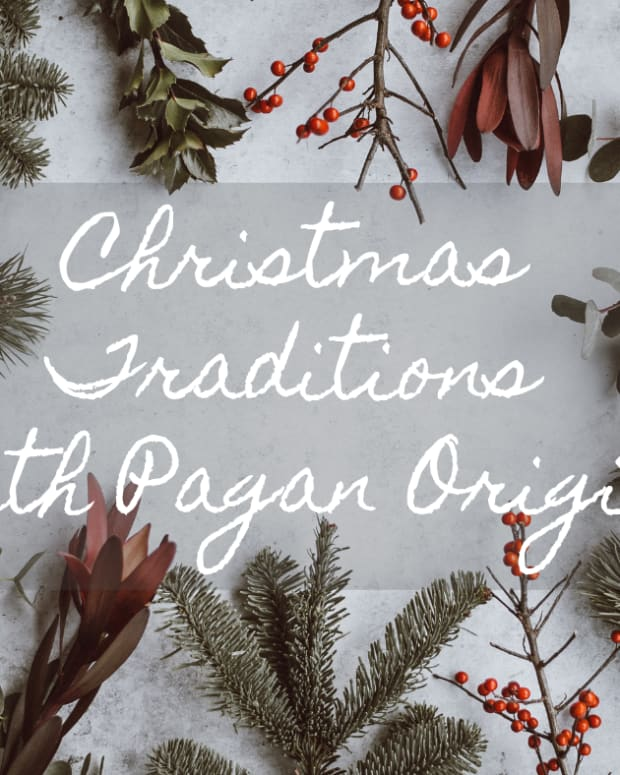 twelve-christmas-traditions-with-pagan-origins