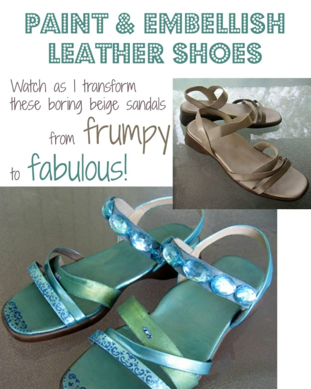 painting-shoes-for-frugal-fashion-fun