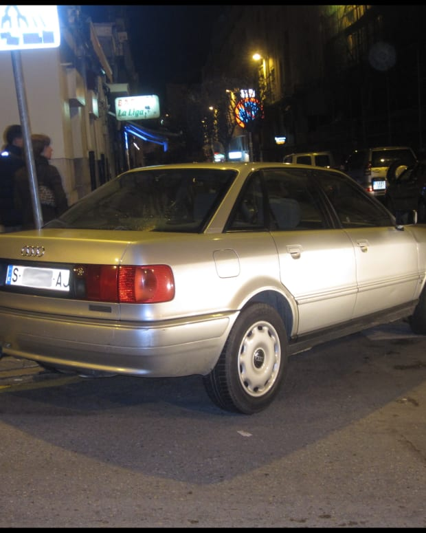 audi-80-b4-specifications