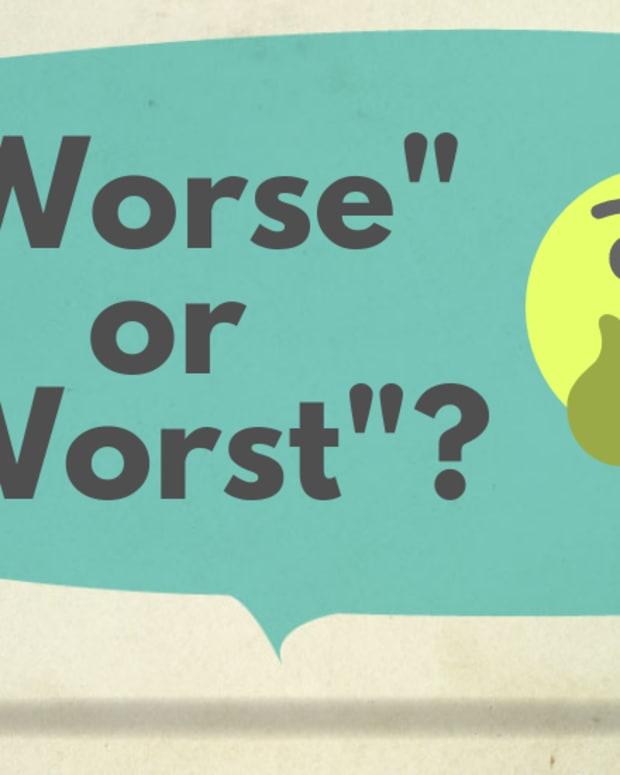 worse-vs-worst