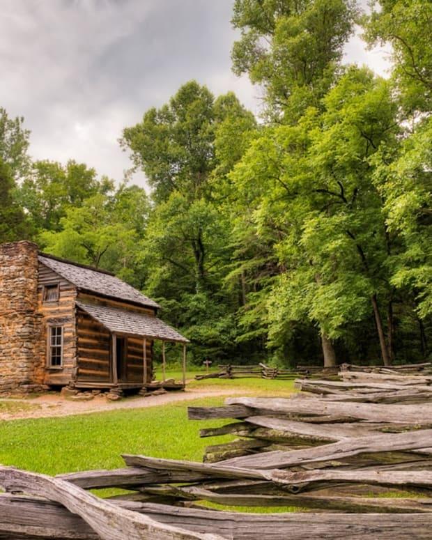 appalachia-moderne
