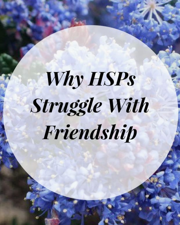 hsp-friendship