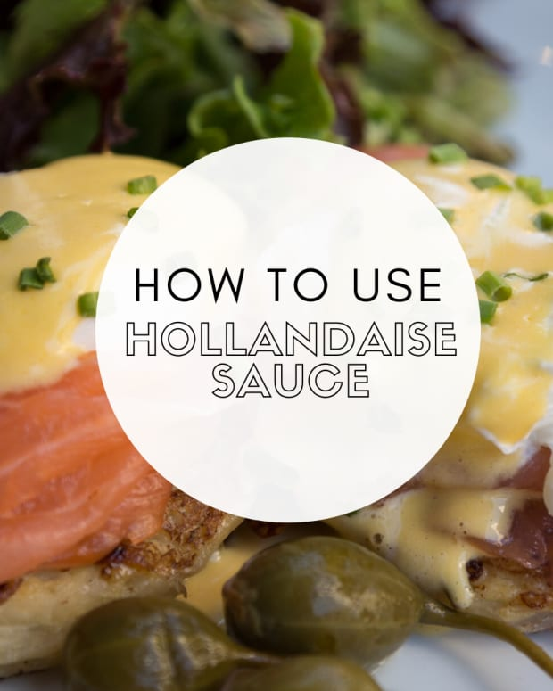 common-and-creative-uses-for-hollandaise-sauce