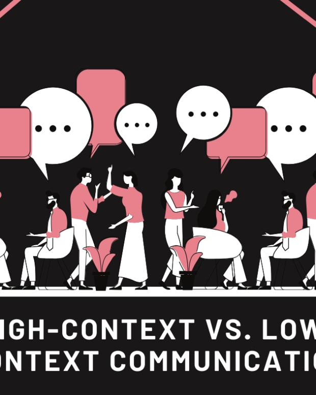 high-context-vs-low-context-communication