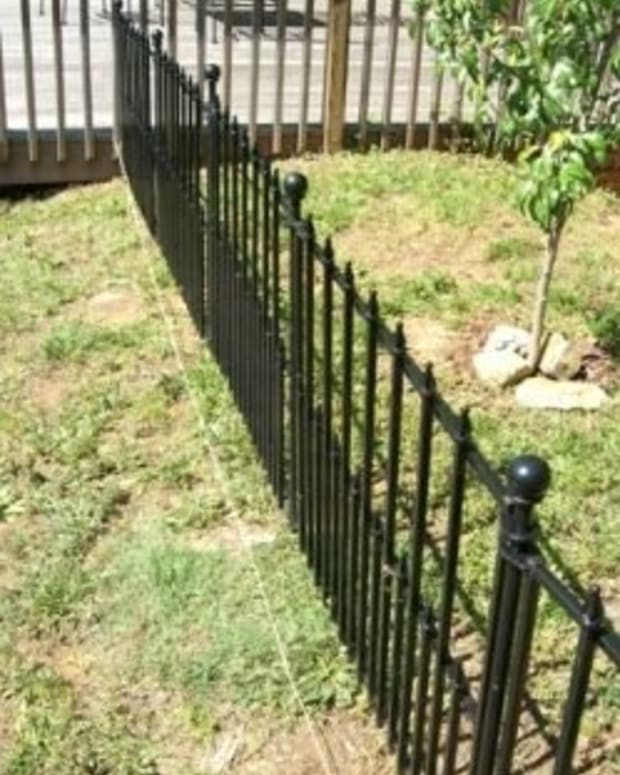 how-to-install-empire-fencing-from-lowes