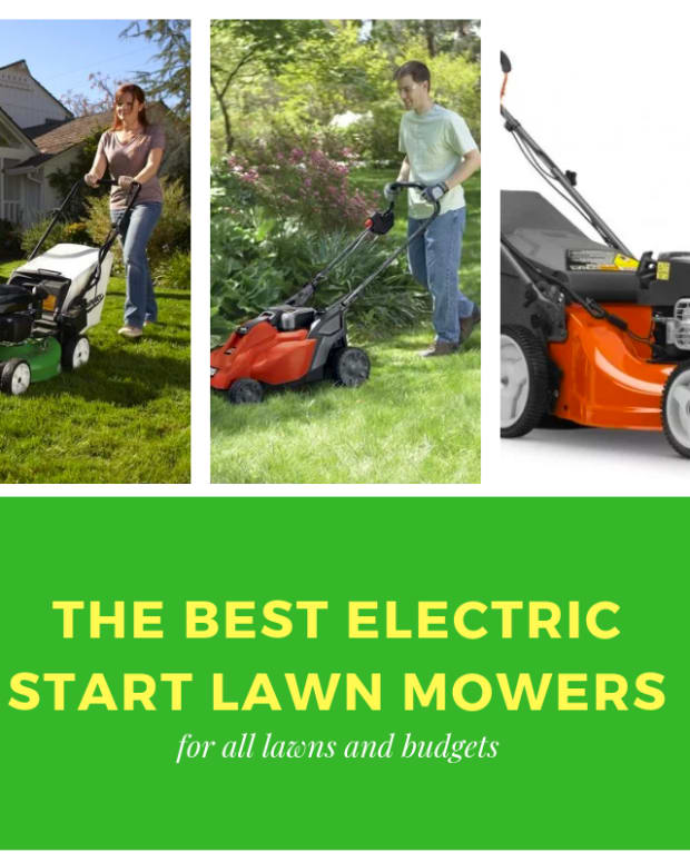 top-3-best-electric-start-lawn-mowers-in-2014