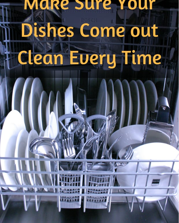 dishwasher-not-cleaning-dishes