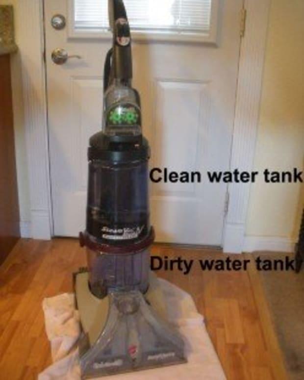 hoover-steam-vac-dual-v-carpet-shampoo-machine-product-review