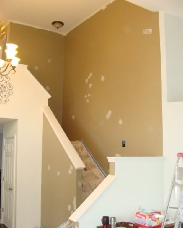 tips-for-painting-staircase-walls