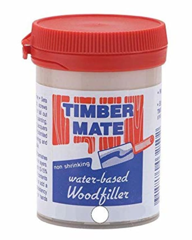 my-review-of-timbermate-grain-filler-on-oak-cabinets