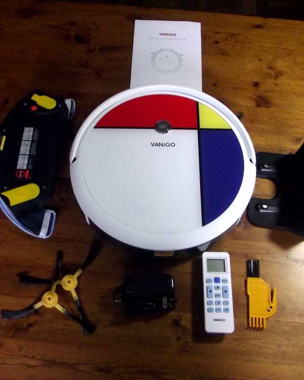 review-of-the-vanigo-smart-robot-vacuum-cleaner