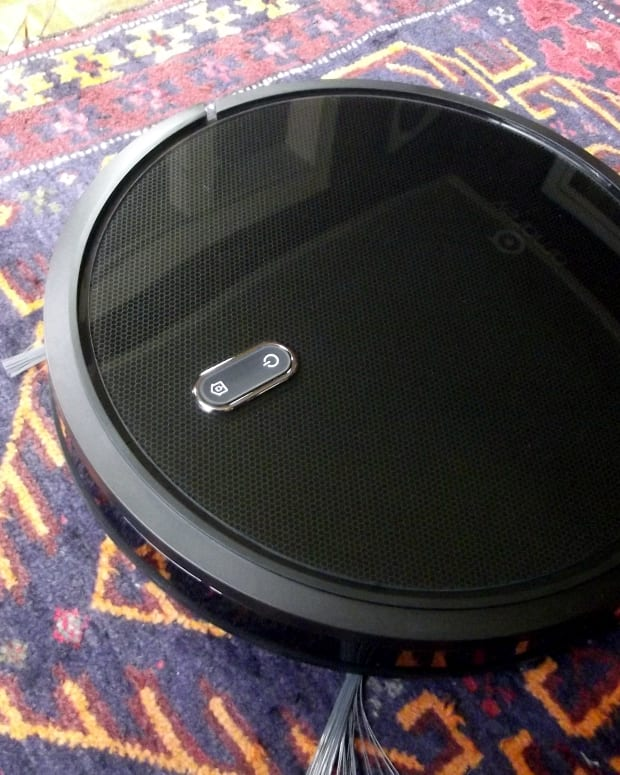 review-of-the-amarey-a800-robotic-vacuum-cleaner