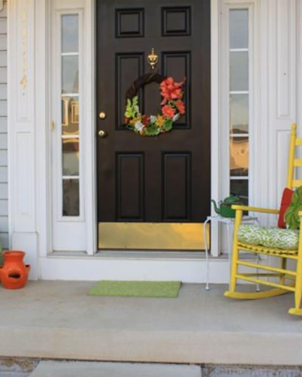6-simple-ways-to-dress-up-your-front-door