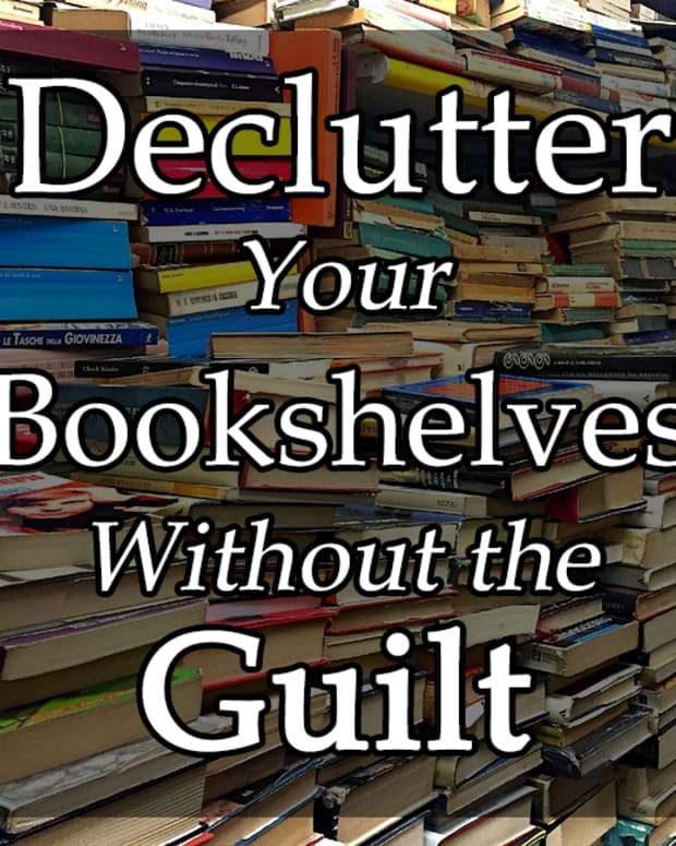 how-to-declutter-your-bookshelves-without-the-guilt
