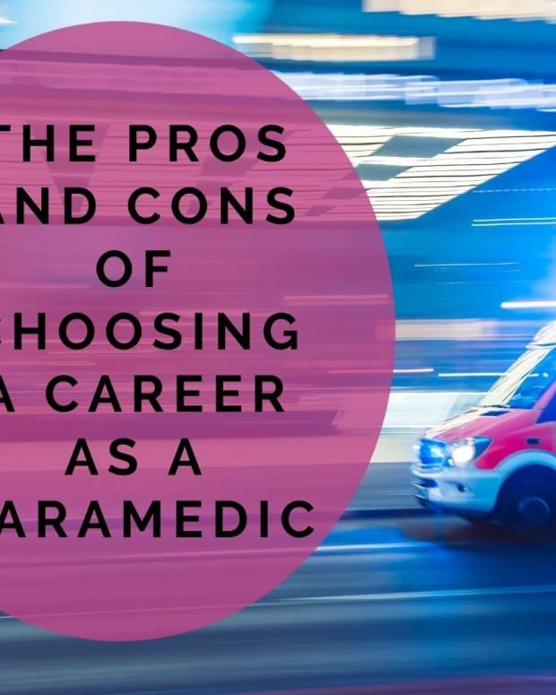 pros-and-cons-of-becoming-a-paramedic