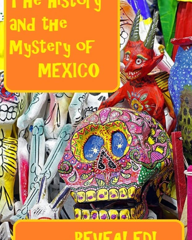top-ten-interesting-and-fun-facts-about-mexico