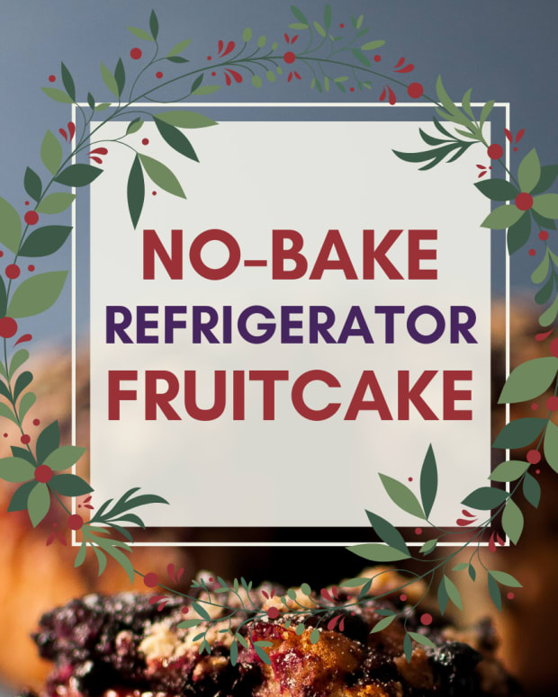 refrigerator-fruitcake-recipe