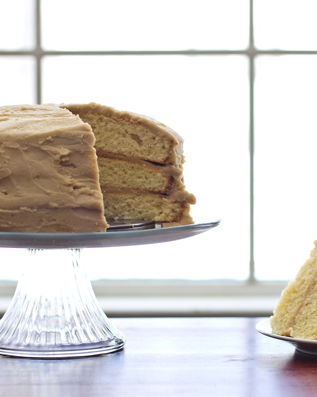 how-to-make-caramel-cake-recipes