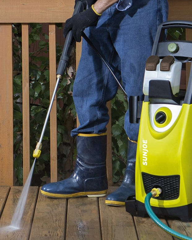 problems-with-the-sun-joe-spx3000-high-pressure-cleaner