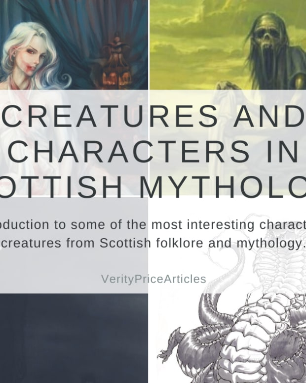 creatures-and-characters-in-scottish-mythology