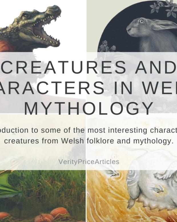 creatures-and-characters-from-welsh-mythology