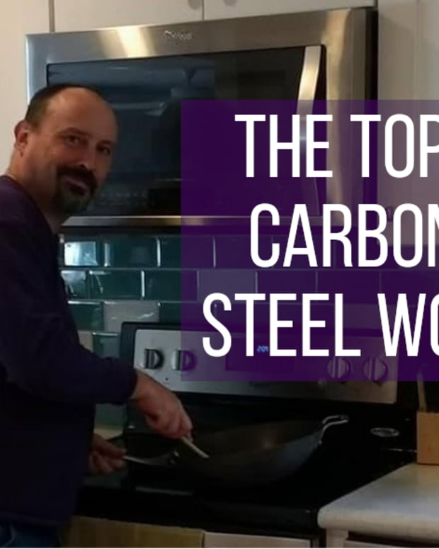 best-carbon-steel-wok-2014-top-5-recommendations