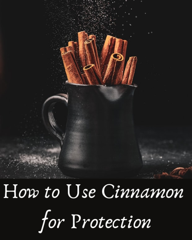 cinnamon-for-protection