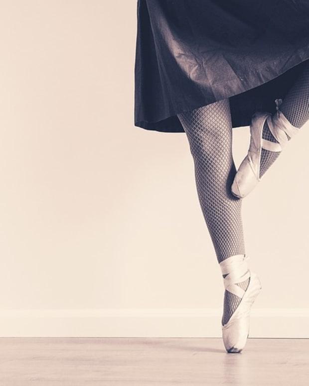 sickled-feet