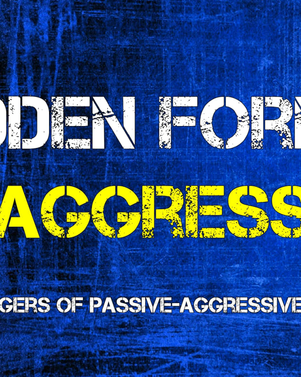 hidden-aggression-the-danger-of-passive-aggressive-behavior