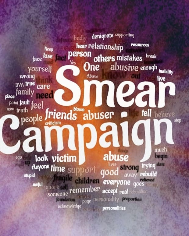 narcissists-psychopaths-surviving-the-smear-campaign