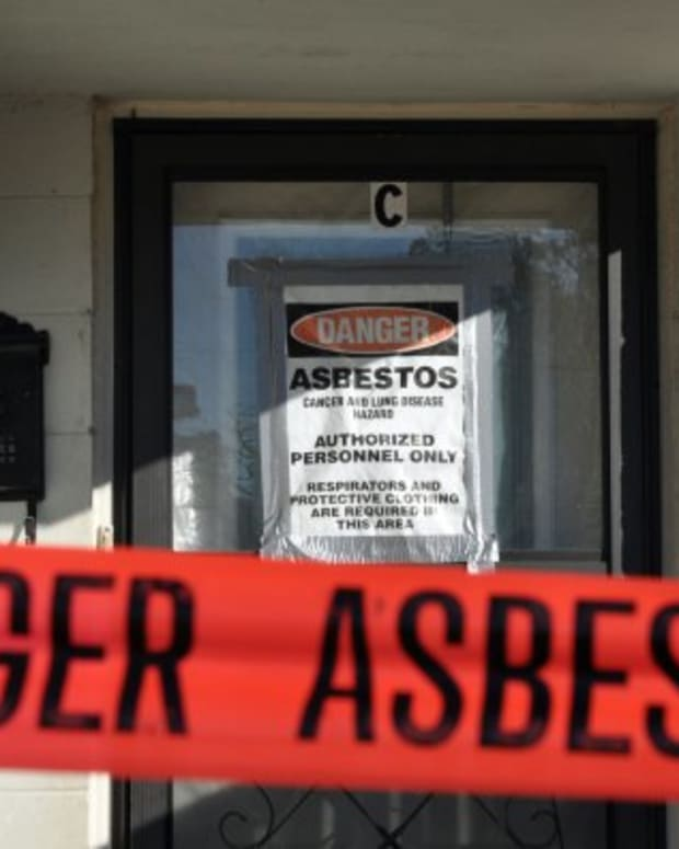 the-dangers-of-asbestos