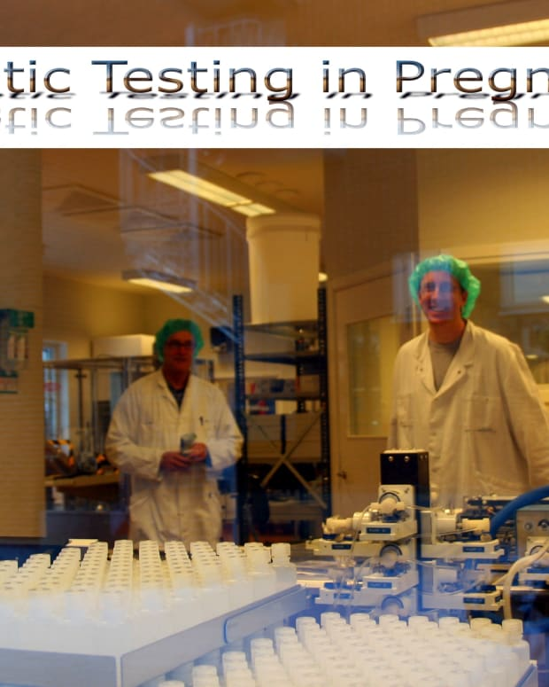 genetic-testing-in-pregnancy