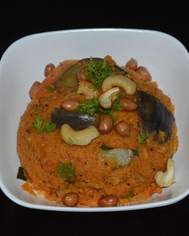 semolina-vangibath-rave-vangibath-recipe