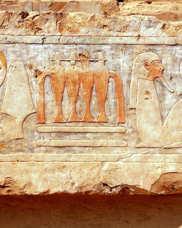 the-pharaoh-queen-an-egyptian-king