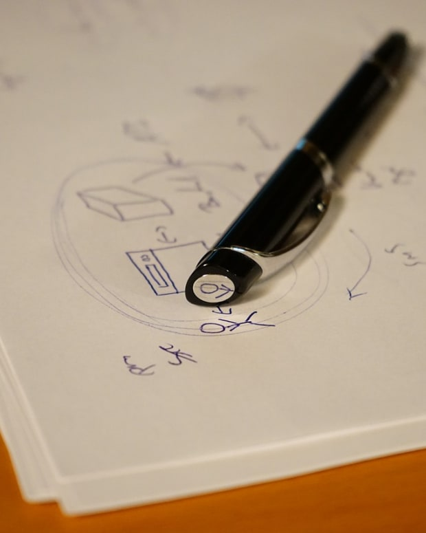 10个原因 - 创建-a-business-plan-if-wore-wore-foreal-to-aute-a-a-freelancer